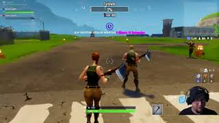 Fortnite: What doesn't fit...