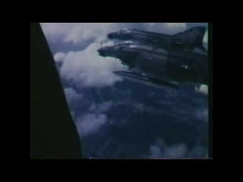 Vietnam Conflict - Udorn RTAFB Part V