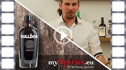 Degustation: Wie schmeckt Bulldog London Dry Gin?