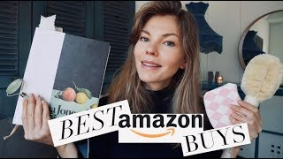 AMAZON FAVOURITES | Lifestyle Buys thumbnail