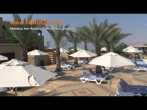 Holiday Inn Resort Dead Sea Jordan