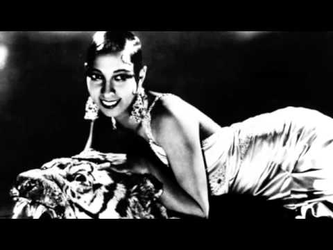 Josephine Baker - La Vie En Rose (Columbia Records 1968)