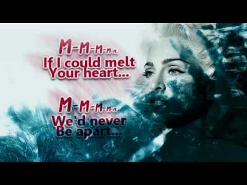 Madonna - Frozen (Karaoke/Instrumental)