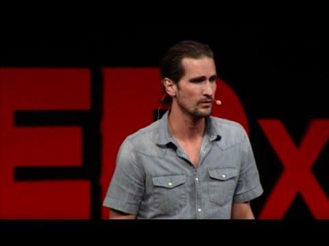 Standing up for Syrians | Jonathan Kloberdanz | TEDxAcademy