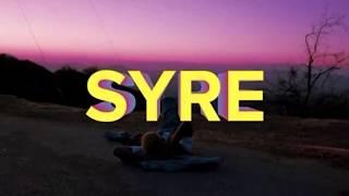 Jaden Smith - BLUE (SYRE)