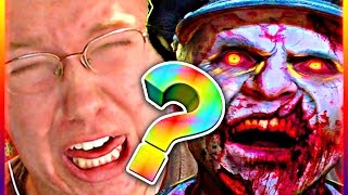 GUESS THE ZOMBIE MAP! (Bo2 Edition)