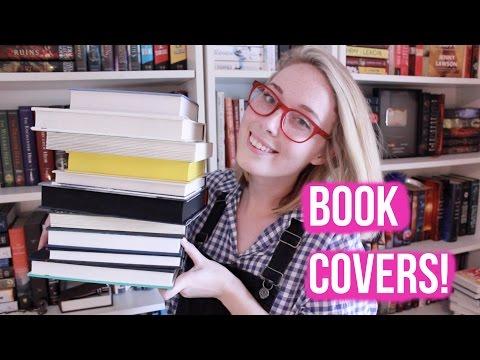 Favorite Book Covers 2.0!!