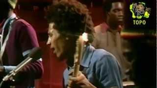 bob marley - concrete jungle (subtitulada en español) HD