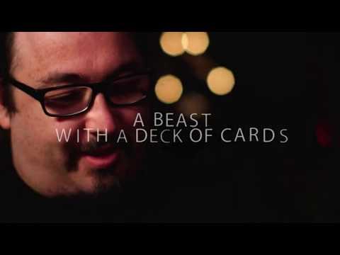 Daortiz inside de Vault  DVD Truco de Magia