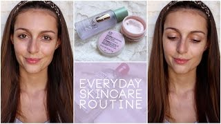 Routine Soin │Everyday Skincare Routine Thumbnail