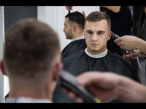 Warsztat Cięcia Fryzjer I Barber Shop Dla Prawdziwych Mężczyzn