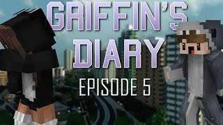griffin s diary the confession chapter 1 ep 5 minecraft cinematic roleplay   taiga