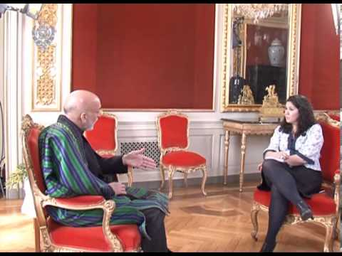 President Karzai's Interview with Danish TV2 television  - 02  May, 2013
