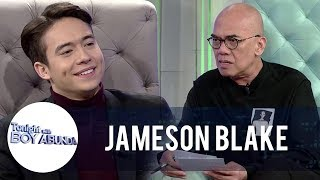 Jameson Blake's revelations in Tito Boy's challenge | TWBA