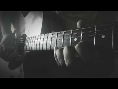 EK Ladki Bheegi Bhaagi Si | Easy Guitar Tabs | Tabs | Chords
