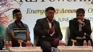Business Model & Security for Investors are Essential : Vivek Mishra