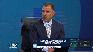 ¿La final la ganó Tigres o la perdió Rayados?