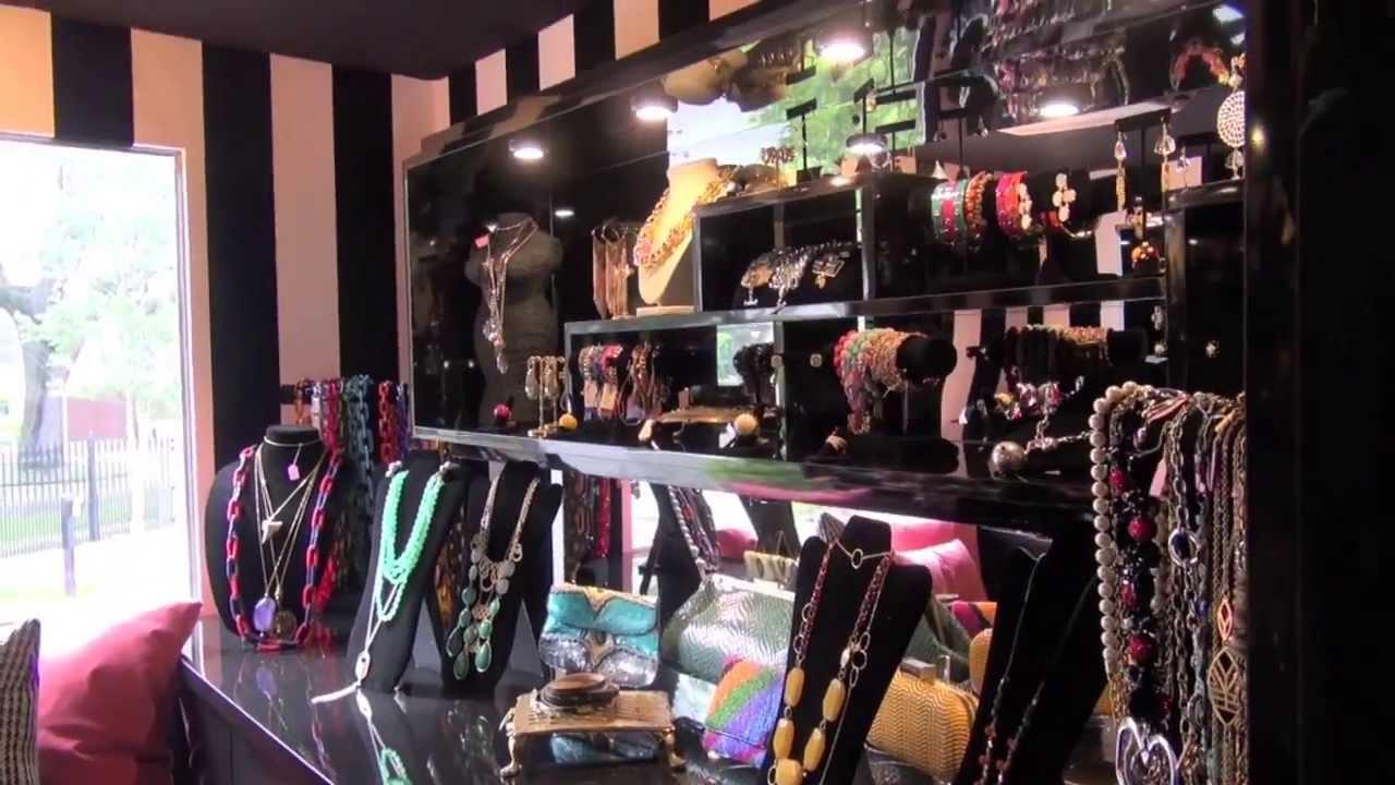 La Boutique Mobile Fashion Truck In Tampa Fl Youtube