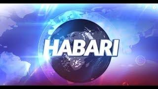 HABARI  - AZAM TV 13/ 8/ 2018