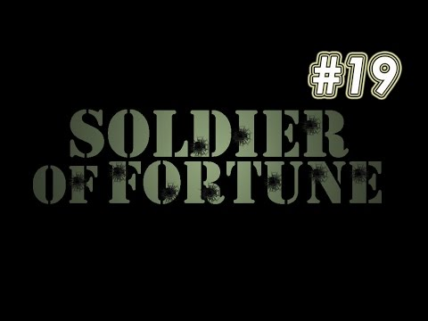 "SOLDIER OF FORTUNE Gameplay #19/25 ""Iraq Streets"" HD+ [60FPS/1080p]"