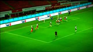 Видеообзор матча 1-го тура СОГАЗ-Чемпионата России