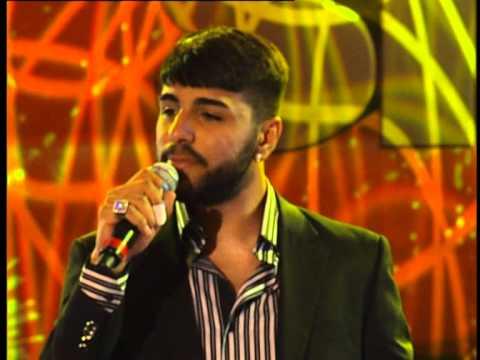 Yetenek Sizsiniz Türkiye - Salih Zülfüoğlu - 03.03.2012