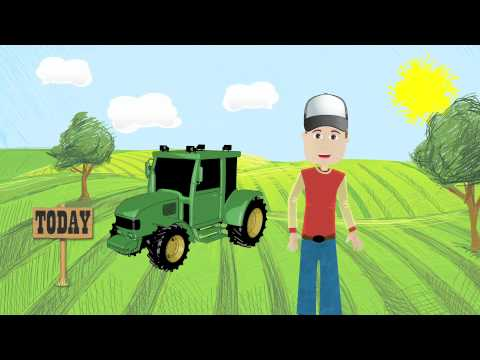 Farming -  A Video from Ohio Bacon Farmers