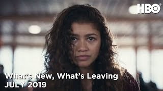 HBO: What's New and What's Leaving in July 2019 | HBO