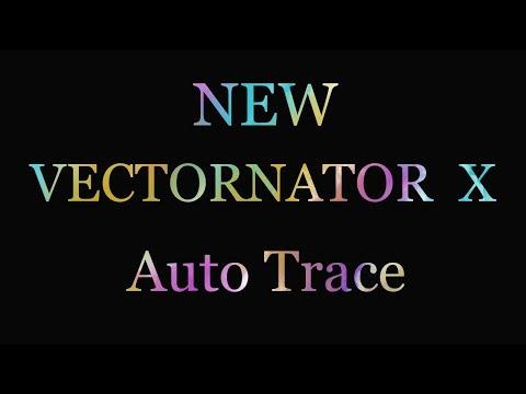 VECTORNATOR X
