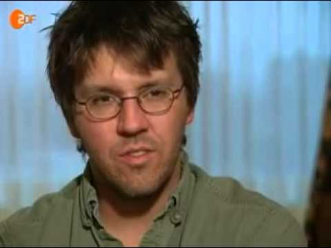 ZDF (German Television) Interview with David Foster Wallace-2003