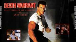 ♫ [1990] Death Warrant | Gary Chang - № 17 -