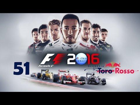 F1 Italian Community - Campionato F1 2016 PS4 - Highlights GP USA #18