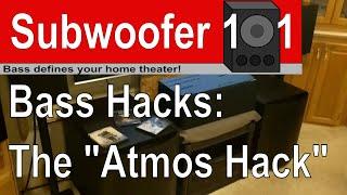 Video Bass Hacks: Dolby Atmos Hack (Atmos Not Working?) DTS:X, Master, Dolby True HD download MP3, 3GP, MP4, WEBM, AVI, FLV Juni 2018
