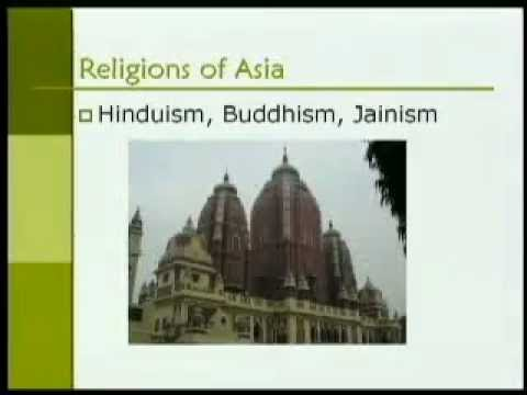 Asian Civilization-Part01-Introduction