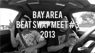 Ru AREYOU LIVE @ Bay Area Beat Swap Meet #3