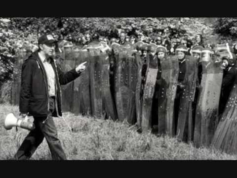 Billy Bragg - Which Side Are You On?