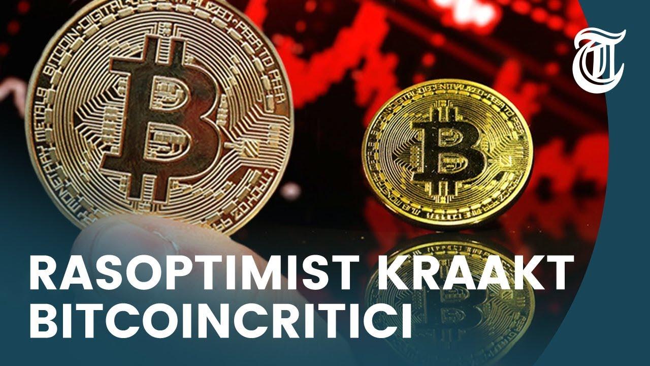 Handelaar die val bitcoin voorspelde ziet nu prijs van 50.000 dollar
