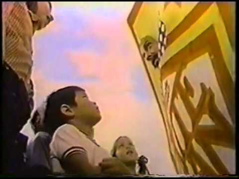 The Kite Man (Pacific Power) Commercial