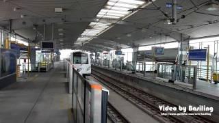 天津輕軌 TianJin Light Rail