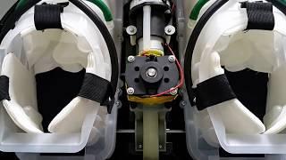 마루타카 발마사지기 명품족 골드 RF3K (MARUTA…