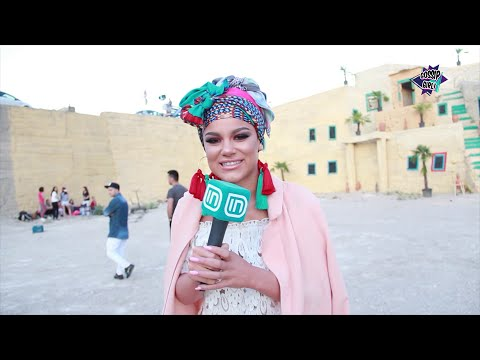 IN Backstage - Capital T ft. Dhurata Dora -