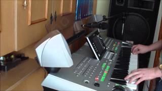 Download Sonet dla miłości Yamaha Tyros 3 MP3 song and Music Video