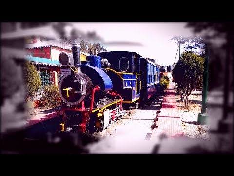 Darjeeling Himalayan Railway (Toy Train) | Chol Onno Route | Channel ONE | Travel Show