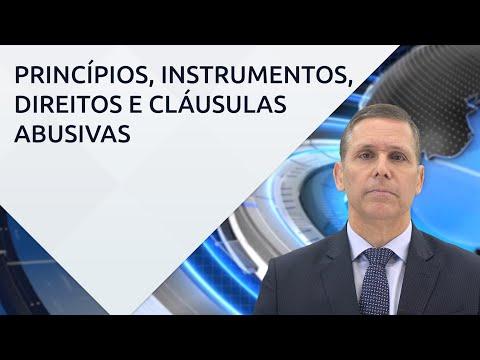 Princípios, instrumentos, direitos e cláusulas abusivas (Lei 14.181/2021) – com prof. Fernando Capez