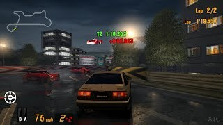 Gran Turismo 3 - Toyota AE86 Trueno Drifting PS2 Gameplay HD