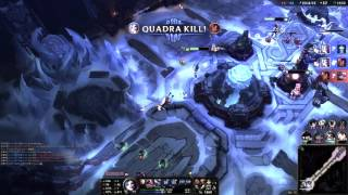 League of Legends Good Plays And Funny Moments 4