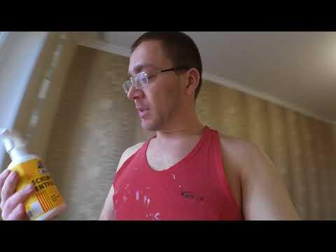 Грибок (плесень) в квартире на обоях и потолке. Как убрать. Причины появления.