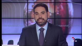 CyLTV Noticias 14.30 h (11/11/2018)
