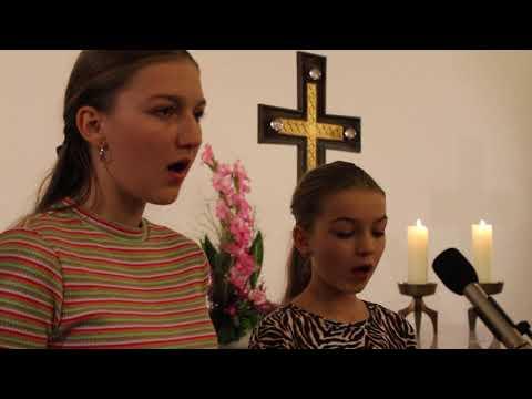 Videogottesdienst aus Bischofsheim mit Pfarrer Jens Heller