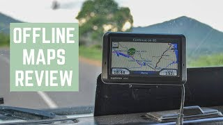 Gear Review! Offline Navigation.